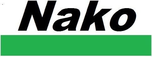 Logo NAKO nábytek